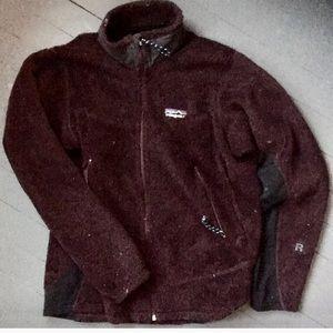Patagonia R3 performance fleece jacket